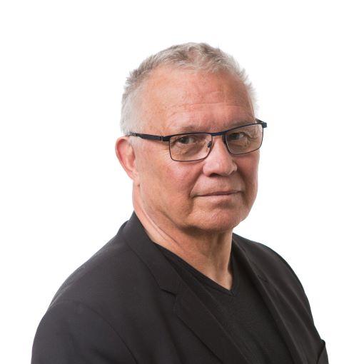 Bengt Larsson (foto: Erik Nordlund)