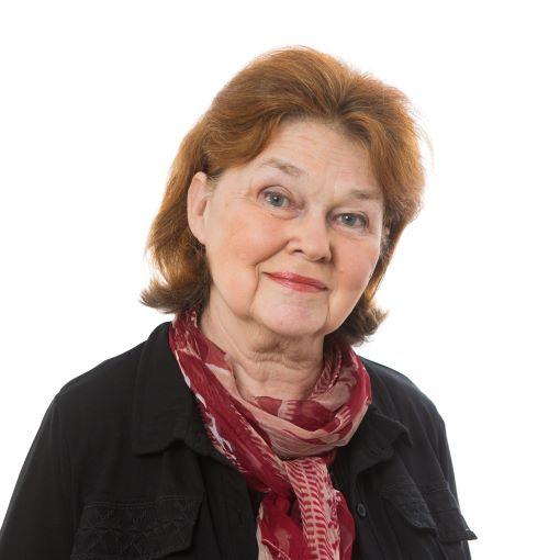 Elisabeth Löfvander (foto: Erik Nordlund)