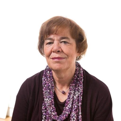 Ann Marie Engel (foto: Erik Nordlund)
